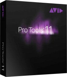 Avid Pro Tools Student Activation Card
