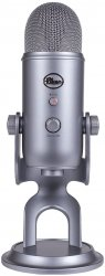 Blue Yeti Space Grey