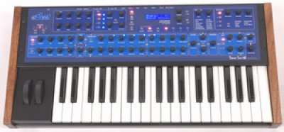 Dave Smith Mono Evolver PE Keyboard