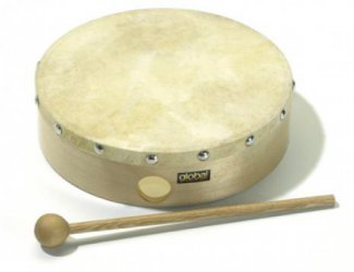 Sonor 90530100 Global CG HD 10 N