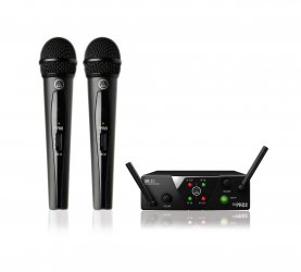 AKG WMS40 MINI2VOCAL