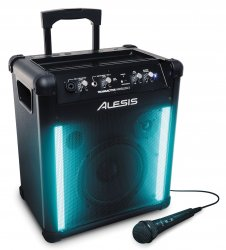 ALESIS TRANSACTIVE WIRELESS II