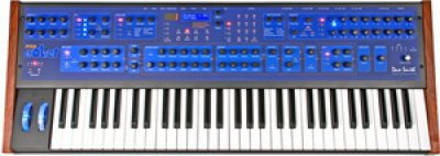Dave Smith Poly Evolver PE Keyboard