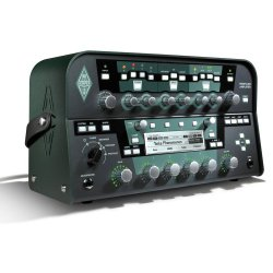 Kemper Profiling Amplifier PowerHead (black only)