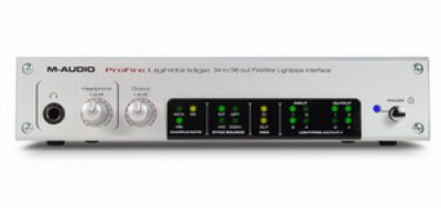 M-Audio ProFire Lightbridge