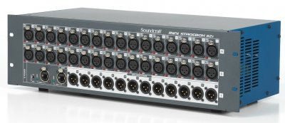 Soundcraft MSB-32i