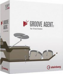 Steinberg Groove Agent 3 UD from Groove Agent 2
