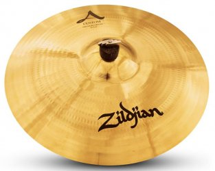 ZILDJIAN A20828 20' A ZILDJIAN MEDIUM THIN CRASH